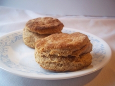 The Biscuit Rock