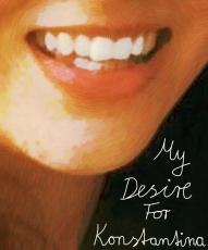 My Desire For Konstantina