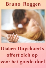 Diaken Duyckaerts offert zich op...