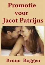 Promotie voor Jacot Patrijns