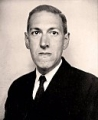 I am Providence: Meeting H.P.Lovecraft