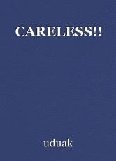 CARELESS!!