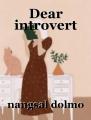 Dear introvert