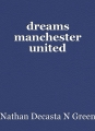 dreams manchester united