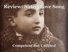 Review: Shtetl Love Song