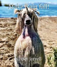 Make Rain fall!
