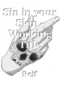 Sin in your Skin - Working Title