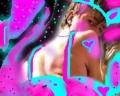 ---->  KASEY'S PINK SECRET !  ---- '' Vegan HEMP CHOCOLATE SMOOTHIE ! '' ------- Creamy, Rich & Healthy ! -----> (CUTE Pink Secrets & Chocolate !) ---> ''KASEY & CALEB ! ''