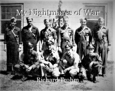 My Nightmares of War