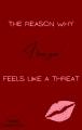 """The Reason Why """"I Love You"""" Feels Like a Threat"""