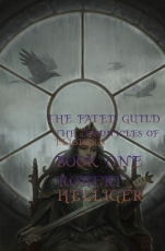 The Fated Guild The Chronicles of Ellsburn