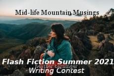 Mid-life Mountain Musings
