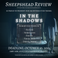 Call For Submissions! Sheepshead Review