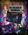 Children of Zegandaria (Chapter 100-123+Epilogue+Author's Notes)