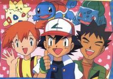 A Pokemon Holiday