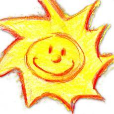 Sunshine Lily