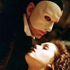 Love Never Dies (The Film)