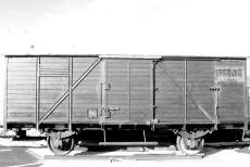 The Boxcar
