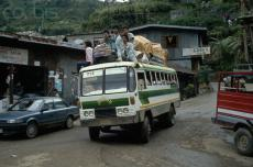 Road to Tinglayen