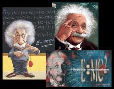 The Mysterious Friend of Einstein
