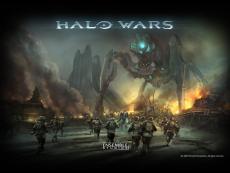 Halo: Holy War