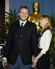 Heath Ledger Wins an Oscar Posthumously!