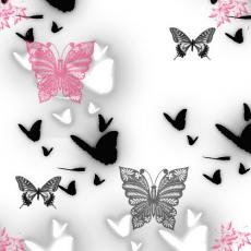 I Got The Butterflies Back