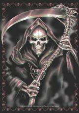 Death's Diary