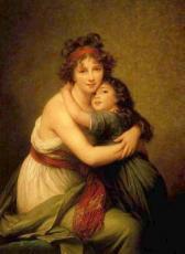 A LADYS LOVE