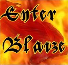 Enter Blaize