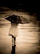 Her Rain