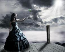 Set me free,