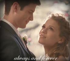 Always & forever.