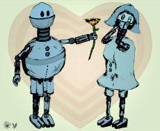 Romance for Robots