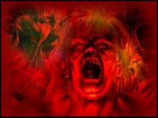 The Feeling - Anger
