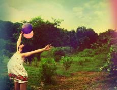 Daydreamer..