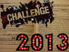 The Challenge 2013
