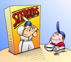 Sports Dealing with Steroids