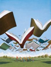 Booksie Reading List