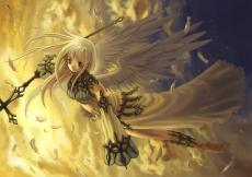 The Demons Angel