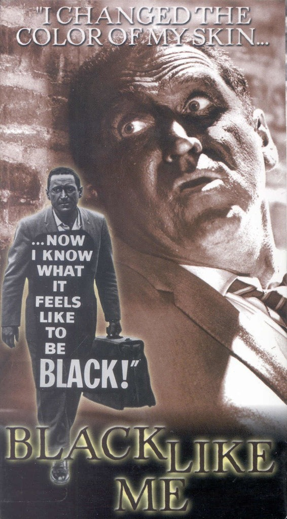 essay on black like me Black like me by john howard griffin is a non-fictional story about a caucasian middle-aged protagonist texas man named john howard griffin with a passionate black like me essay submitted by mrssimmons words: 941 pages: 4.
