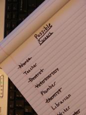 My Personal Goals - Scaza 's Challenge