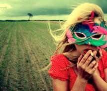 You Should Have Kept Your Mask.