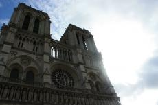 The Parisian Diaries: Part One - The Bell Tower