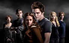 Get Over Twilight