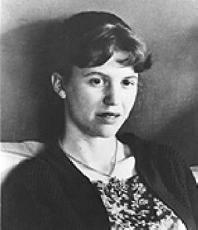 Sylvia Plath Died All Too Young