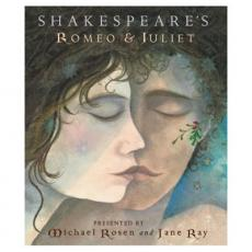 Romeo and Juliet- Juliet's Diary