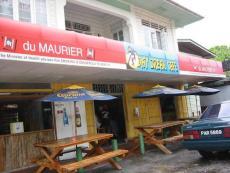 Roy's Rum Shop