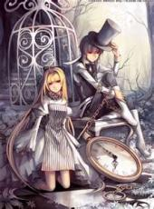 Alice in the land of hearts