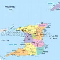 Trinidad Arrival Day